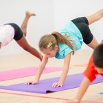 Developing A Yoga Routine For Your Kids
